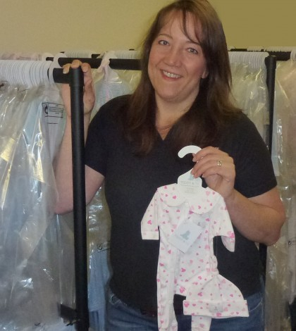 Interview with Sharon Ward – Owner of Teddy and Me