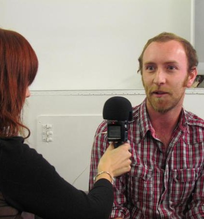 We Report on Talent – Worcestershire Film Festival