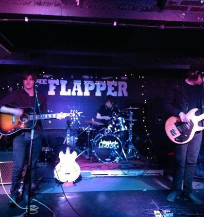 Live Gig at the Flapper Birmingham – The Circle