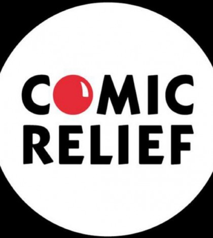 COMIC RELIEF LIVE 12 HOUR BROADCAST!