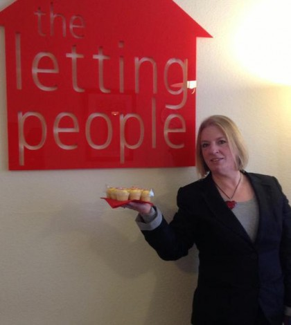 The Letting people – Leamington
