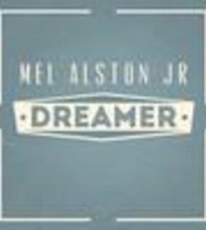 Mel Alston Jr.  MUSIC to Look out for on Radio Warwickshire