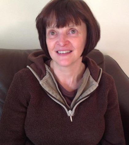 Jackie O'Neill talks about this Saturdays London to Brighton challenge for breast cancer care fund raising.