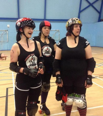 Coventry City Derby Dolls