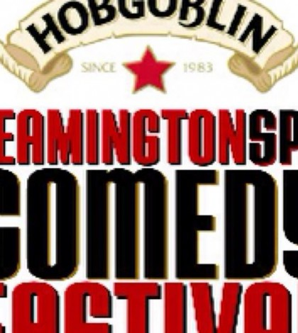 Interview  with Mark Makin ahead of this years Leamington Comedy Festival  12th to 19th October 2013.