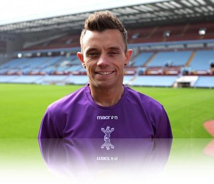 Interview with Lee Hendrie – Former premier league footballer about his new venture Footie Bugs