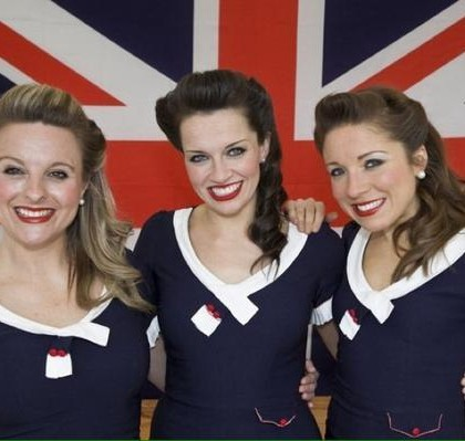 We speak with Katie Ashby, show's director and cast member of The D-Day Darlings coming to Warwick School Bridge House Theatre on 18th May