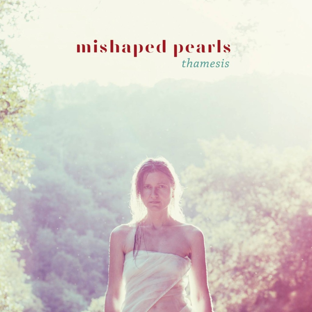Mishaped Pearls album