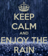 It Only Rains On Bank Holidays