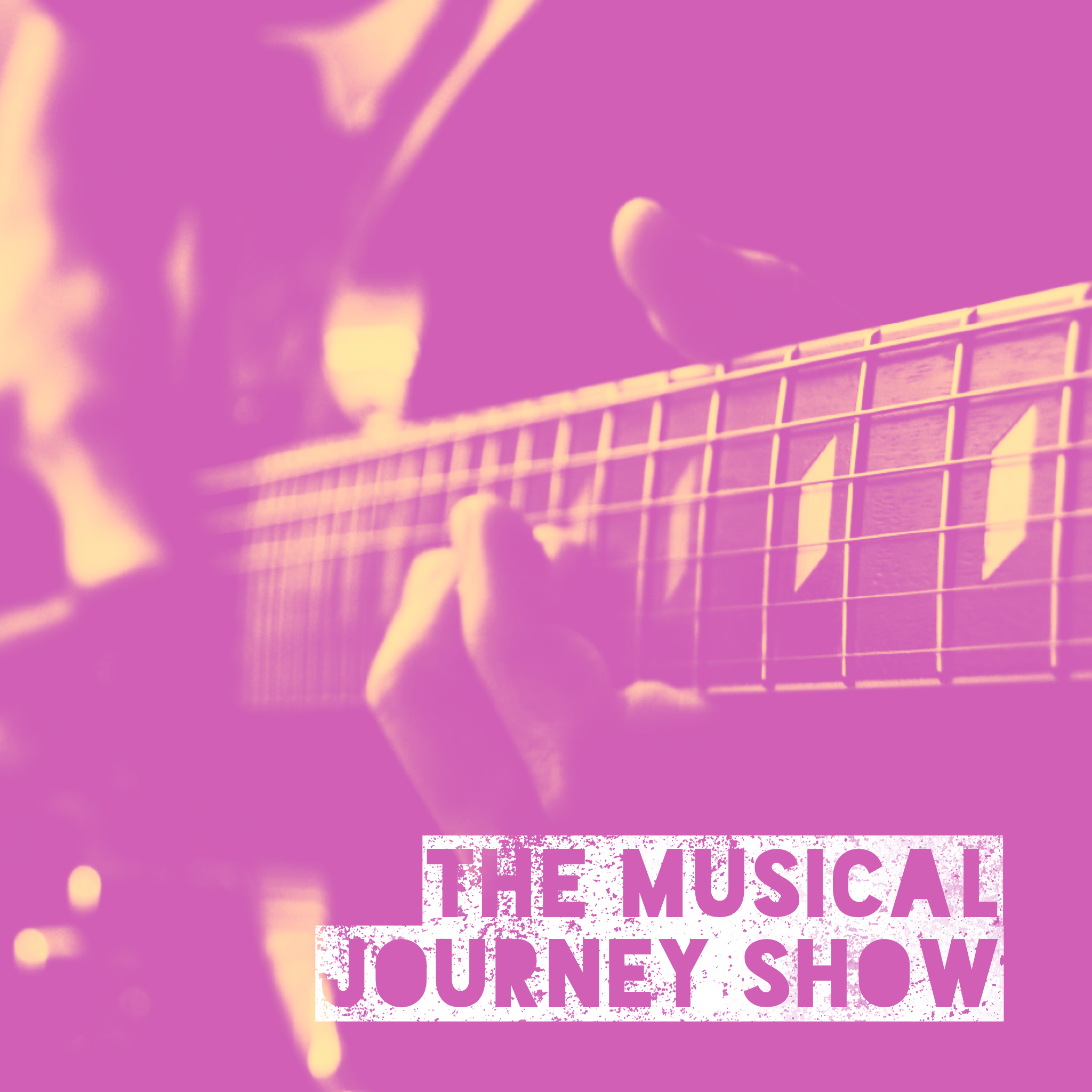 The Musical Journey Show