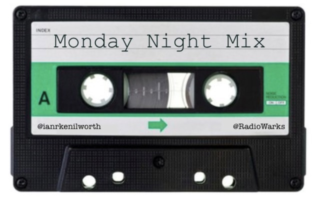 monday night mix
