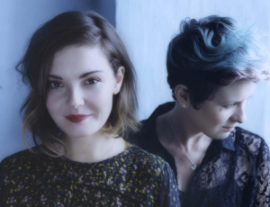 Just Watch: Honeyblood – Ready For The Magic