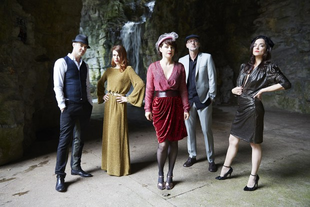 Nouvelle Vague announce new album 'I Could Be Happy,' new EP 'Athol Brose,' and an upcoming tour