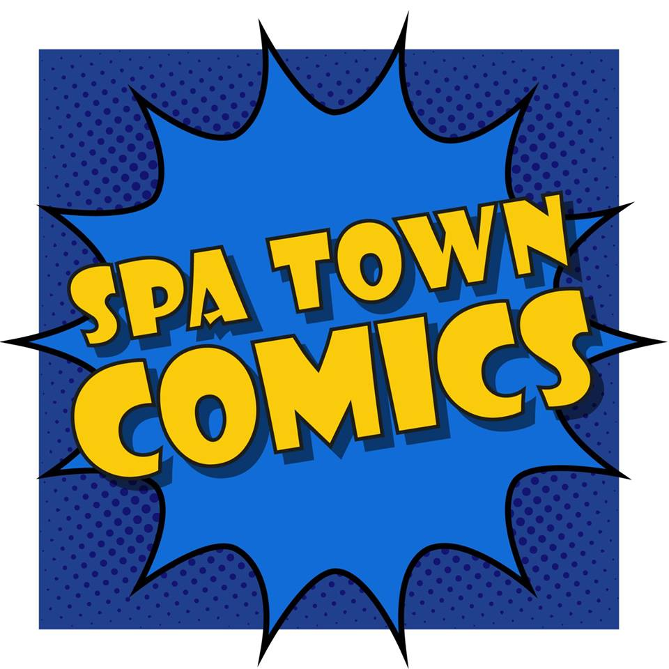 There's a new comic shop in town