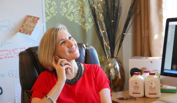 Meet Caroline Treanor, Specialist Business Coach and Entrepreneur