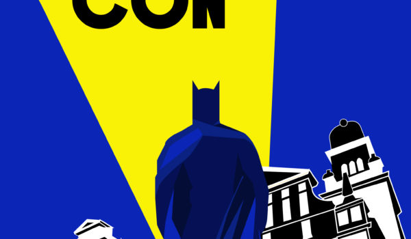 Award-winning comic convention returns bringing Batgirl & Star Wars Artists to Leamington