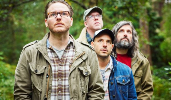 Turin Brakes Review LIVE at Leamington Spa Assembly Rooms
